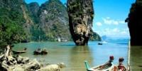 Vacanza di 7 notti a Phuket (Thailandia): offerta viaggio per Maggio, Giugno, Luglio, Agosto e Settembre 2012