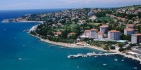 Vacanze in Slovenia  a Portorose: mare, terme, divertimenti, sport e hotel a Portorose (Slovenia)