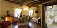 Vacanza benessere in Emilia Romagna nel borgo di Tabiano Castello all' Antico Borgo (Parma)