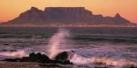 Viaggio in Sudafrica per vedere la Table Mountain di Città del Capo: la montagna piatta di Città del Capo
