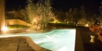 Vacanza benessere in Toscana al resort Villa San Paolo di San Gimignano (Siena)