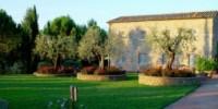 Vacanze in Toscana all' Agriturismo La Sovana di Sarteano Siena (al confine tra Toscana e Umbria)
