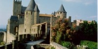 Vacanze in Francia a Carcassonne (Carcassona): il borgo medievale e gli hotel