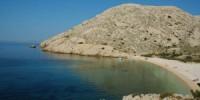 Vacanze in Croazia sull' isola di Krk-Veglia: le spiagge e le città
