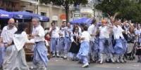 Vacanze agosto Paesi Baschi (Spagna): le feste di Vitoria, San Sebastian, Bilbao