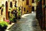 Cosa vedere a Pienza (Siena-Toscana): centro storico e borghi dei dintorni
