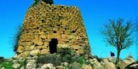 Viaggio in Barbagia (Nuoro-Sardegna): i paesi dell' entroterra e le bellezze naturali