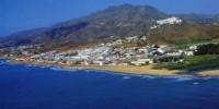 Costa di Almeria-Spagna del Sud: vacanze a Mojacar alla Casa El Torreon