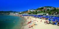Spiagge libere della Liguria (Savona-Riviera di Ponente): vacanze al mare in Liguria
