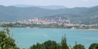Tour borghi del Lago Trasimeno (Perugia-Umbria): itinerario di viaggio tra i borghi