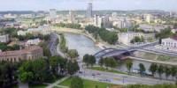 Vilnius (vacanze Lituania): cosa vedere nel centro storico di Vilnius e nei dintorni