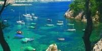 Spiagge della Costa Brava (Spagna): Tossa de Mar, Calella de Palafrugell, Blanes, Roses