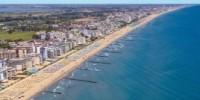 Vacanza a Jesolo (Venezia): spiagge e divertimenti, escursioni a Venezia, hotel di Jesolo