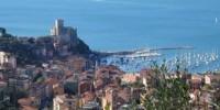 Vacanza a Lerici (Cinque Terre-Liguria): borgo medievale, spiagge di Lerici e alberghi