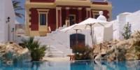 Vacanza benessere a Monopoli (Bari-Puglia) alla Masseria Donnaloia: mare e centro benessere
