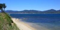Le migliori spiagge di Saint Raphael e Saint Tropez in Costa Azzurra (Francia)