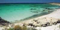 Vacanze al mare a Creta (Grecia): spiagge della provincia di Chania a Creta