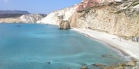 Vacanze Milos (isole Grecia): spiagge e ristoranti dell' isola di Milos in Grecia