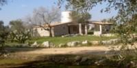 Trulli Salento-Puglia: Trulli dellu Pescu a Salve (Lecce). Trulli Mirto e Lentisco