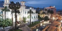 Vacanze a Sanremo (Imperia-Liguria): il Best Western Hotel Nazionale di Sanremo