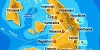 Santorini: ristoranti, locali, divertimento notturno e discoteche a Santorini. Vacanze isole Grecia
