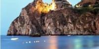 Spiagge Taormina (Messina-Sicilia): Isola Bella, Sant' Alessio Siculo, Capo Alì. Vacanze Sicilia