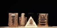 Palazzo Reale-Torino: mostra Arnaldo Pomodoro. Ingresso gratuito fino al 25 Novembre 2012