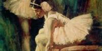 Firenze: mostra di pittura su Vlastimil Kosvanec fino all' 11 Novembre 2012