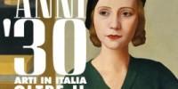 Palazzo Strozzi-Firenze: mostra arte anni Trenta (fascismo) fino al 27 Gennaio 2013