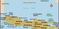 Itinerario di viaggio 15 giorni all' isola di Giava (Indonesia): cosa vedere