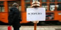 Sciopero mezzi pubblici 2 Ottobre 2012 e sciopero treni 13-14 Ottobre 2012
