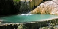 Hotel Terme San Filippo (Val d' Orcia-Siena). Vacanza benessere weekend Toscana