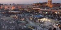 Cosa vedere a Marrakech (Marocco): guida viaggio. Dormire al riad Enija di Marrakech