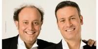 Tour 2012 Ale e Franz: date spettacoli Aria Precaria Novembre 2012