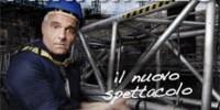 Tour 2012-2013 Giorgio Panariello: date spettacoli Novembre-Dicembre 2012, Gennaio-Febbraio 2013