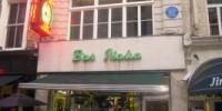 Ristoranti italiani a Londra e il Princess Hotel di Londra gestito da italiani