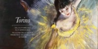 Mostre Torino 2012-2013: mostra Degas a Torino fino al 27 Gennaio 2013