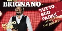 Tour 2012-2013 Enrico Brignano: date spettacoli Roma Dicembre 2012, Milano Gennaio 2013