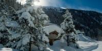 Settimana bianca Chamonix (Francia): sci e sport invernali. Soggiornare a Les Chalets de Philippe