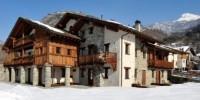 Valtournenche (Valle D' Aosta): vacanze sulla neve. Hotel Maison Tissiere con centro benessere