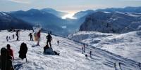 Settimana bianca Andalo (Trentino Alto Adige): piste da sci. Hotel Alaska di Andalo