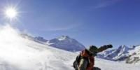 Trentino Alto Adige-Val Senales: vacanze sulla neve, escursioni e rifugio Bella Vista