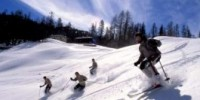 Settimana bianca economica in Slovenia: sciare a Krvavec e Maribor. Vacanze sulla neve