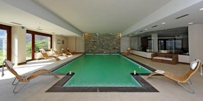 Hotel Valtournenche Con Spa