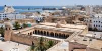 Vacanze a Tunisi: come arrivare, cosa vedere, hotel a Tunisi - Guida Viaggio