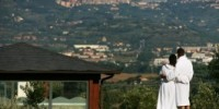 Umbria: week end benessere al Borgobrufa Spa Resort. Vacanze benessere provincia di Perugia