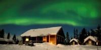 Settimana bianca in Svezia: vacanze a Kiruna e soggiorno all' Ice Hotel