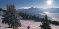 Vacanza invernale a Innsbruck (Austria): piste da sci e hotel a Innsbruck