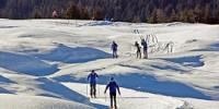 Trentino Alto Adige-Vacanze sulla neve a Maseben in Val Venosta