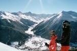 Vacanze invernali Davos (Svizzera): piste da sci, monumenti e musei, treno Glacier Express